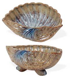 Deco shell