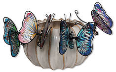 Planter pendant butterfly 1